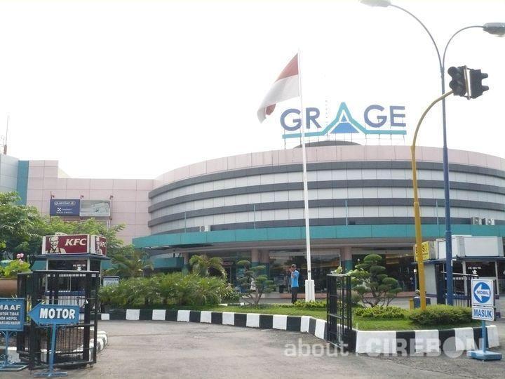 Ulang Tahun Grage Mall ke-22 akan Dimeriahkan Berbagai Acara dan D'Masiv