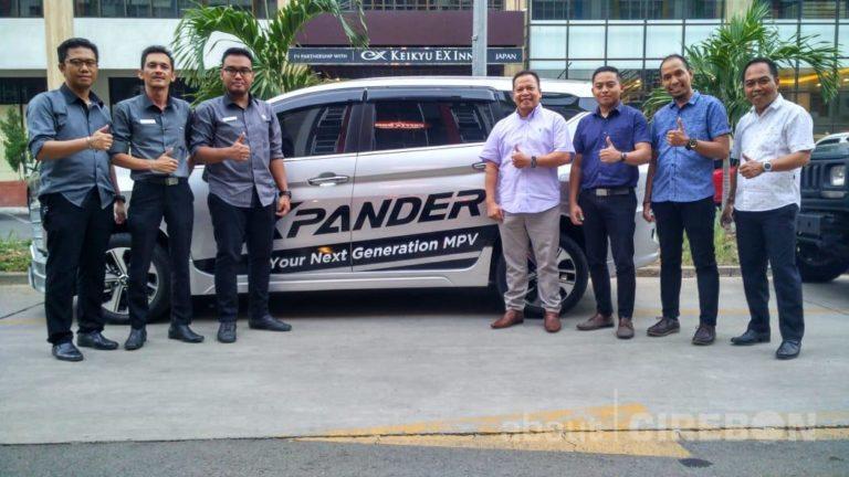 Mitsubishi Cirebon Siap Gelar Special Exhibiton dan Dapatkan Keuntunganya