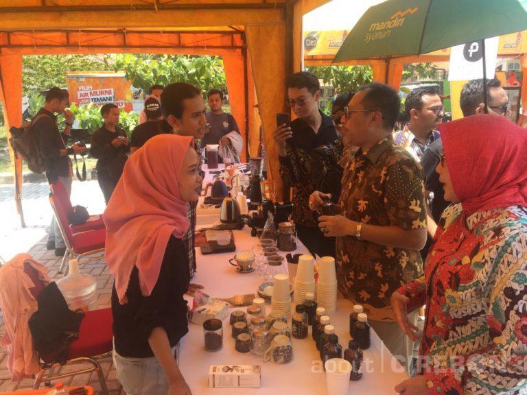 Pj Wali Kota Cirebon: Event Tjirebon Tempo Doeloe untuk Mengingatkan Nilai Sejarah