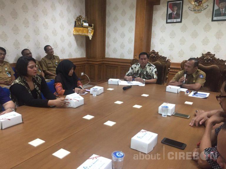Ini Tujuan DKIS Kota Cirebon Kunjungi Kabupaten Badung Bali
