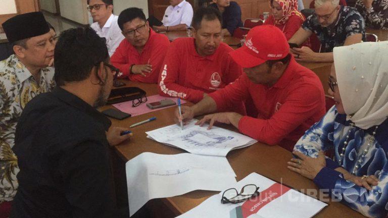 Tahun Depan Alun-alun Kejaksan akan Disulap Ridwan Kamil, ini Konsepnya