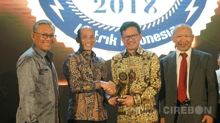 Raih Dua Penghargaan, Cirebon Power Dinilai Sukses Kembangkan PLTU Ramah Lingkungan