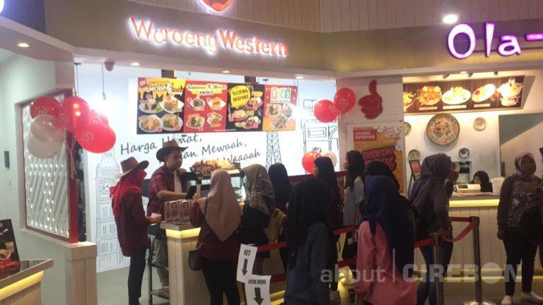 Waroeng Western Tawarkan Menu Kolaborasi Western dan Indonesia