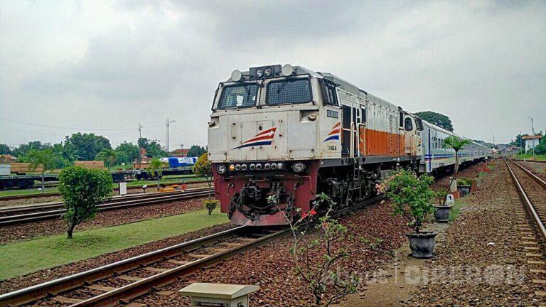 Libur Natal dan Tahun Baru, PT. KAI Daop 3 Cirebon Siapkan Kereta Tambahan