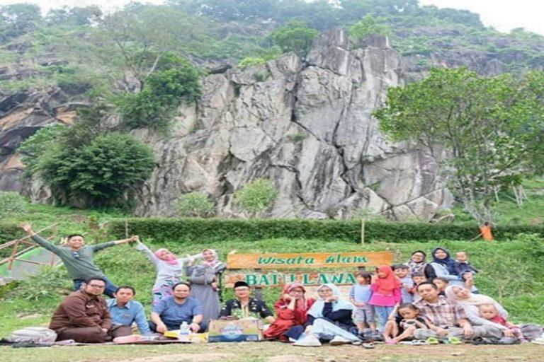 Mengenal Wisata Batu Lawang di Gempol Cirebon