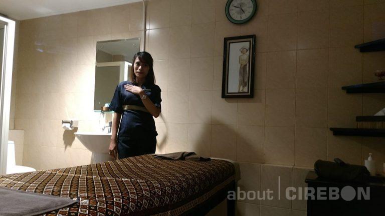 SPA Grage Hotel Cirebon Hadirkan Paket Chocolate Scrub Couple
