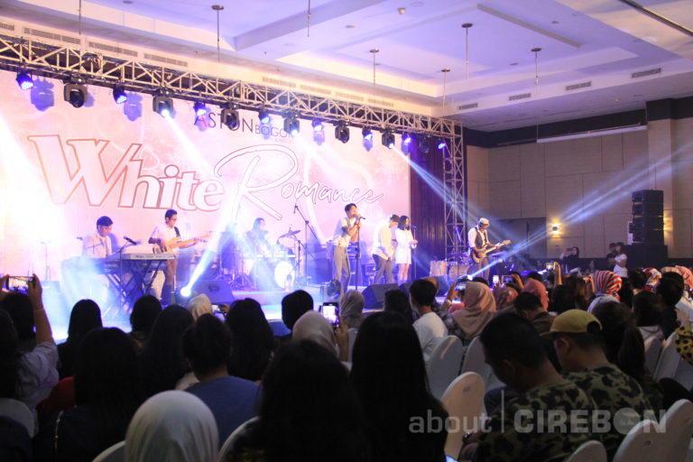 Yovie & Nuno Meriahkan Malam Pergantian Tahun di Aston Bogor Hotel and Resort