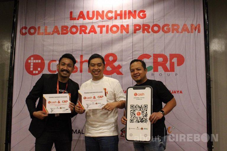 Telkomsel Tcash, Kini Sudah Bisa Digunakan di 1.900 Outlet dan Merchant di Jawa Barat