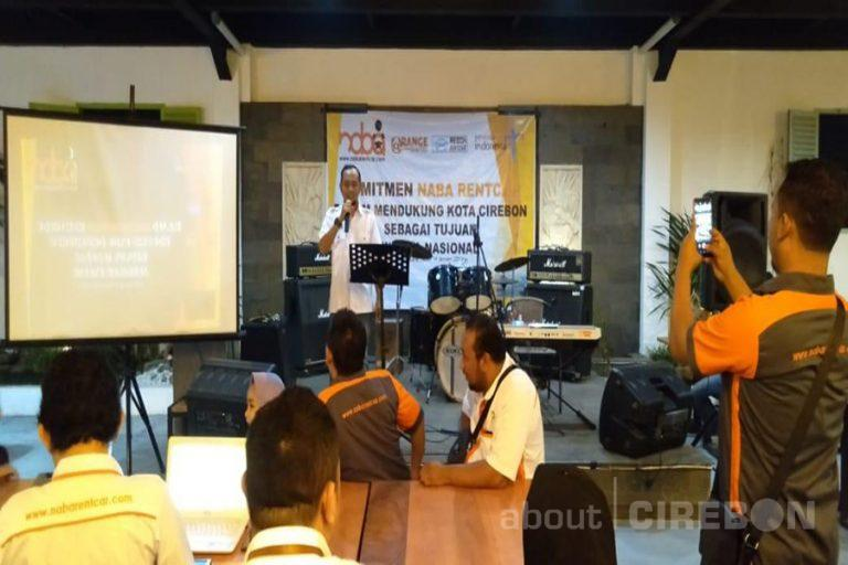 Inilah Komitmen Naba Rentcar Dukung Kota Cirebon sebagai Tujuan Wisata Nasional