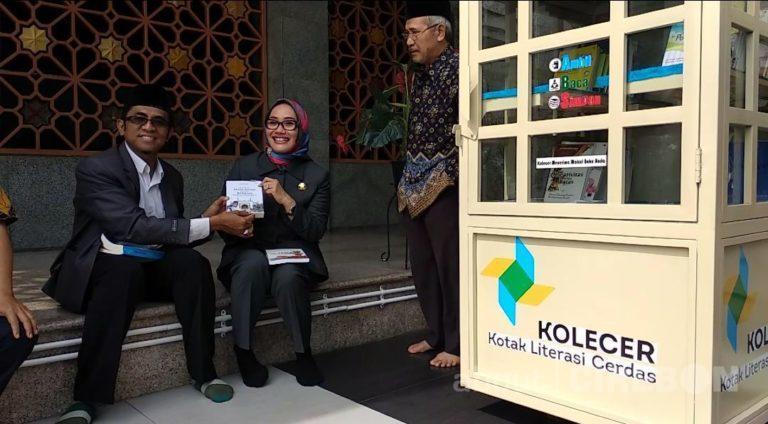 Kolecer Kini Hadir di Kota Cirebon