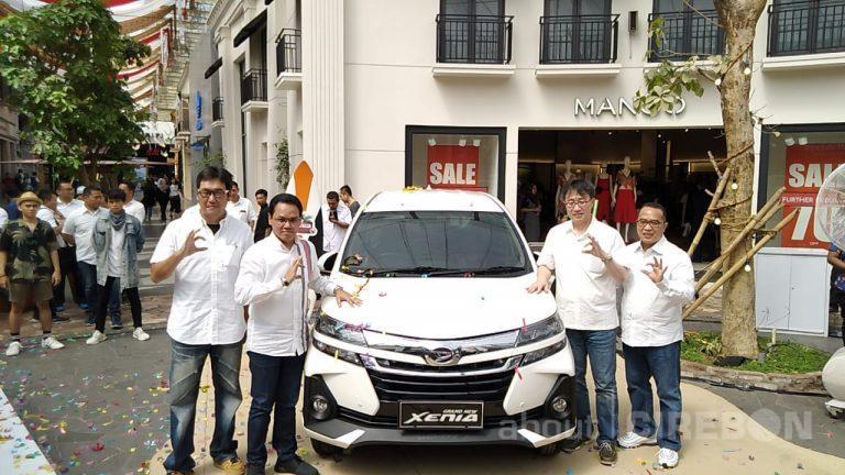 Daihatsu Grand New Xenia Resmi Diluncurkan, Ini Spesifikasinya