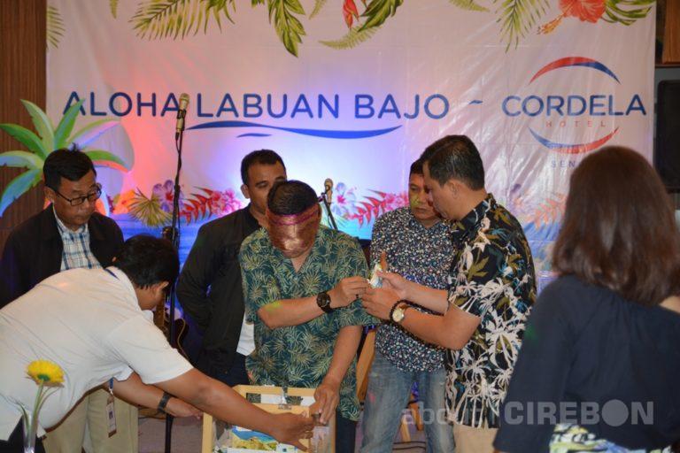 Cordela Hotel & Alfa Resort Umumkan Pemenang Liburan Gratis Ke Labuan Bajo