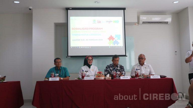 April Mendatang di Kota Cirebon akan Diluncurkan Program Sampah Bisa Ditukar Emas
