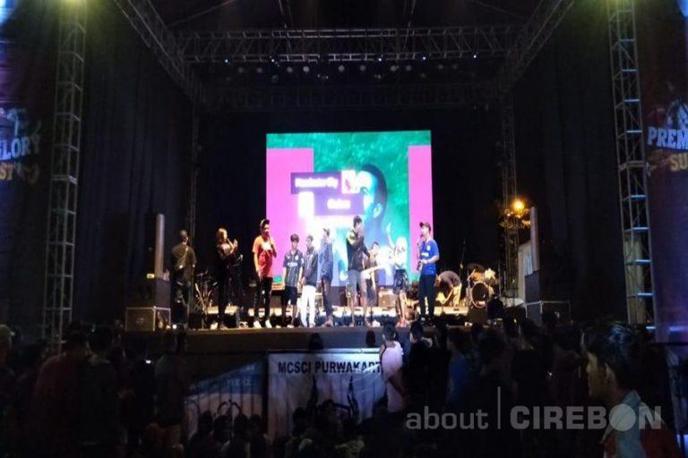 Premiere Glory Superfest di Cirebon Suguhkan Berbagai Acara Hingga Nonton Bareng