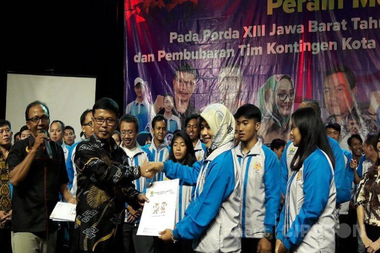 Atlet Porda XIII 2018 Kota Cirebon Peraih Medali Dapat Bonus, Ini Loh Besarannya