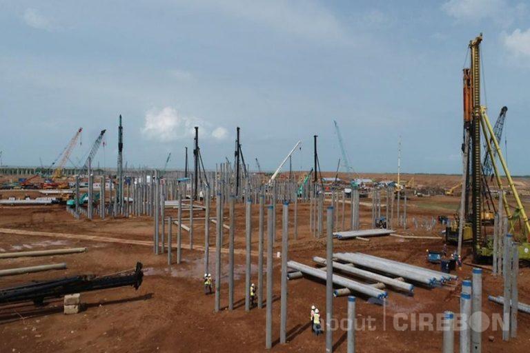Awal Tahun 2022 PLTU Unit 2 Cirebon Power Siap Beroperasi