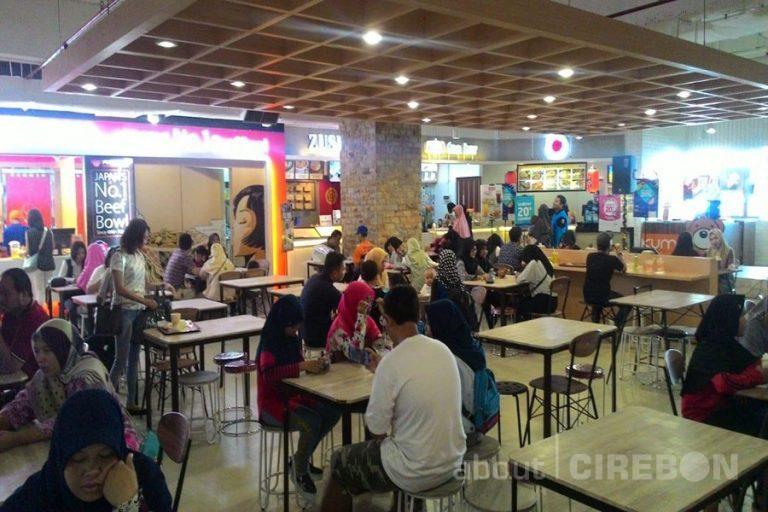 Foodalicious CSB Mall Hadirkan Promo Serba Rp. 20 Ribu
