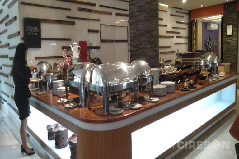Breakfast di Bentani Hotel Cirebon Hanya Rp. 50ribu Sepuasnya, Ini Menu yang Ditawarkan