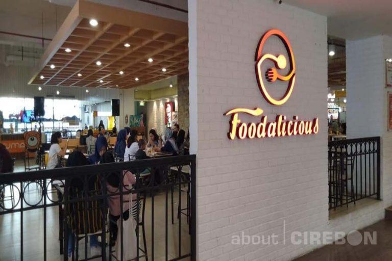 Foodalicious CSB Mall Akan Gelar Kompetisi Band