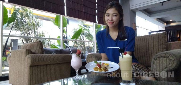 Grage Hotel Cirebon Luncurkan Menu Terbaru Healthy Drink