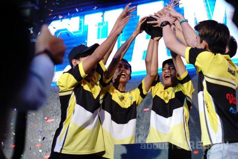 Inilah Pemenang Dunia Games League dan Dunia Games Campus League Telkomsel