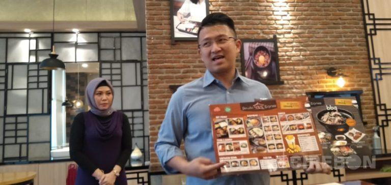 SamWon Express Transmart Cirebon Luncurkan Menu Baru dan Harga Khusus