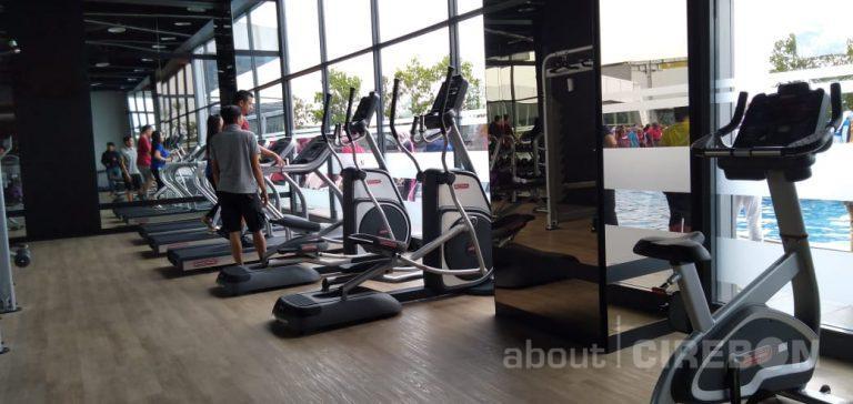 Swiss-Belhotel Cirebon Resmikan Fitness Center dan Spa, Ini yang Ditawarkan