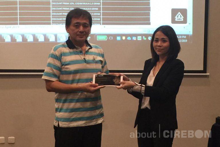 Manulife Cirebon Sukses Gelar Customer Gathering