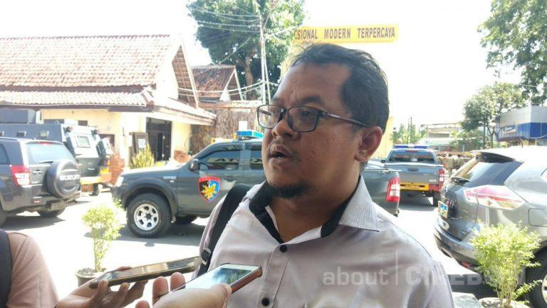 Hari Kedua Masa Tenang di Kota Cirebon, Penurunan APK Masih Terus Dilakukan