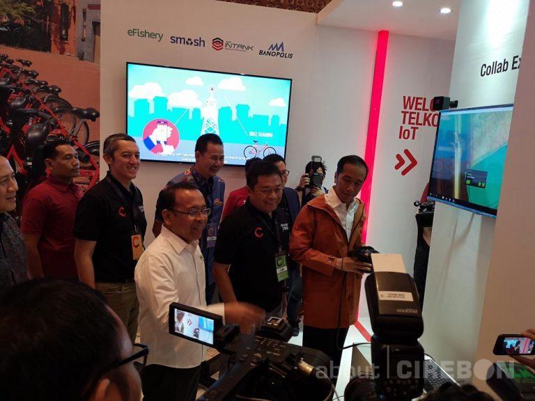 24 Tahun, Telkomsel Komitmen Terus Bangun Ekosistem Digital Indonesia