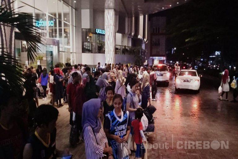 Jelang Lebaran, Pengunjung di CSB Mall Meningkat Hingga 40 Persen