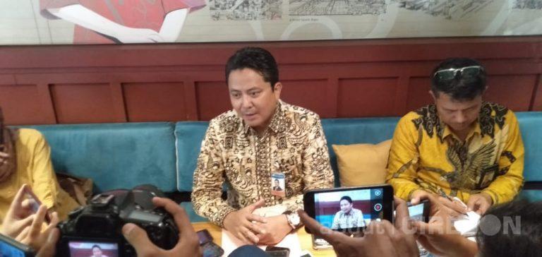 BI Cirebon Siapkan Rp. 8,2 Triliyun Untuk Penukaran Uang Selama Ramadan