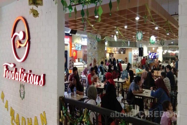 Ulang Tahun Pertama, Foodalicious CSB Mall Gelar Undian Berhadiah
