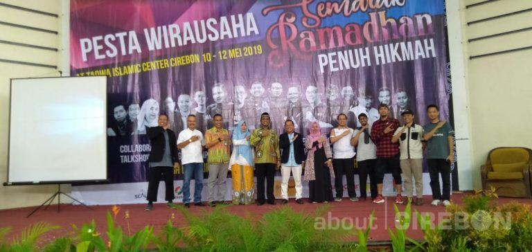 Komunitas TDA Cirebon Gelar Pesta Wirausaha, Ini Agendanya