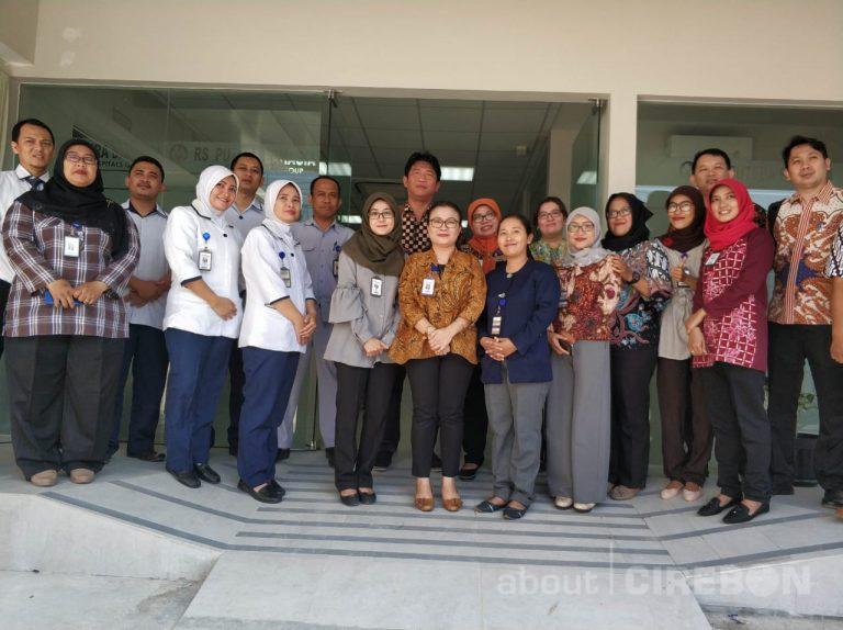 RS Putera Bahagia (Siloam Hospitals Group) Resmikan IGD Baru