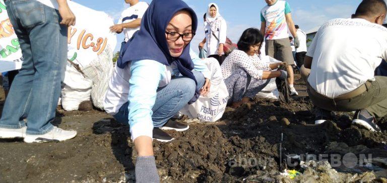 Wakil Wali Kota Cirebon: Bersih-bersih Sampah Plastik Bentuk Edukasi PHRI dan IHGMA Untuk Masyarakat