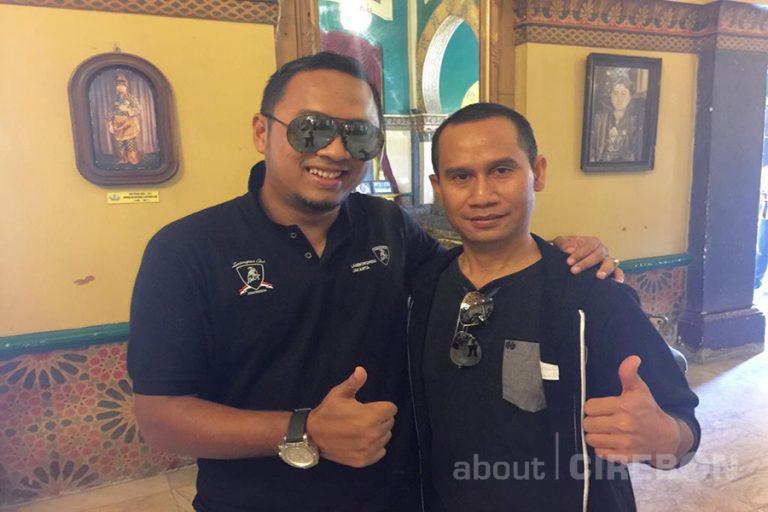 Krisna Bali akan Buka Pusat Oleh-oleh di Cirebon