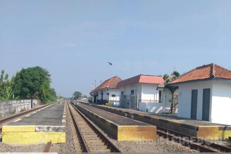Mulai 1 Agustus 2019, Stasiun Terisi Kabupaten Indramayu Kembali Beroperasi, Ini Jadwalnya
