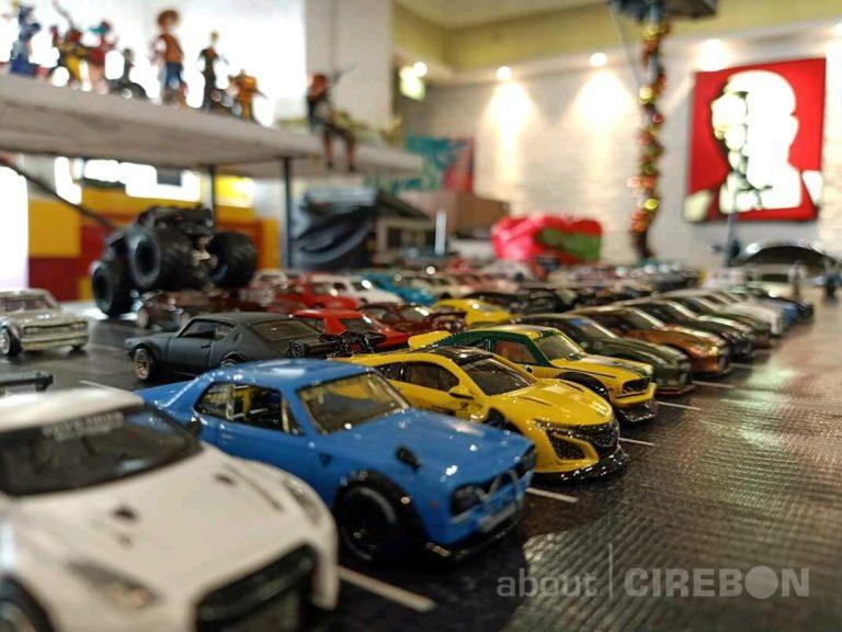 Foodalicious CSB Mall dan Cirebon Toys Community Gelar Fun Talkshow