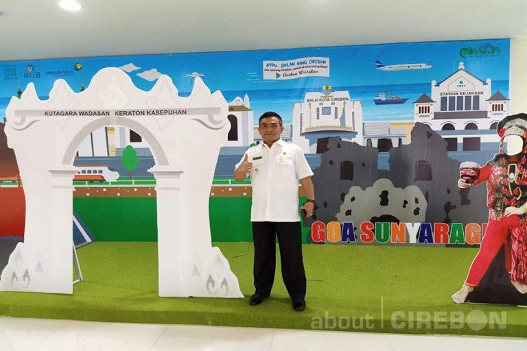 Peralihan Rute dari Bandung ke BIJB, Pemda Kota Cirebon Siap Dukung Penuh