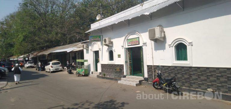 Ini Fasilitas yang Diberikan Masjid Al Barokah yang Sedang Viral di Kota Cirebon