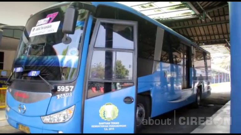 Bus Damri dari Terminal Harjamukti ke BIJB Kertajati Maupun Sebaliknya Mulai Beroperasi. Ini Jadwalnya