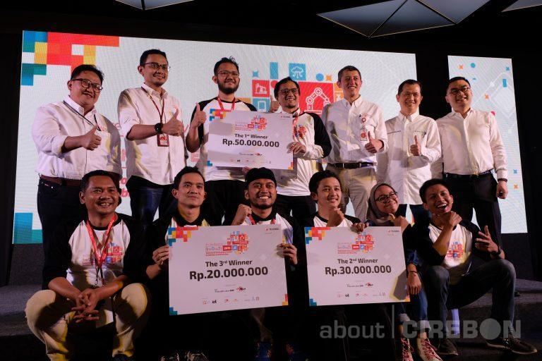 Akselerasi Perkembangan Ekosistem IoT Indonesia, Telkomsel Innovation Center Gelar Innovate 2019