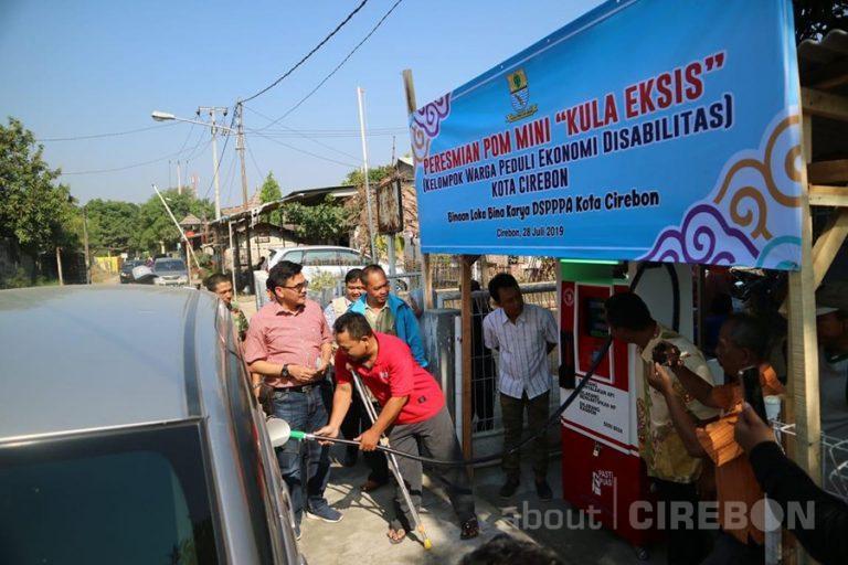 DSPPPA Kota Cirebon Hadirkan Terobosan untuk Penyandang Disabilitas, Ini Programnya