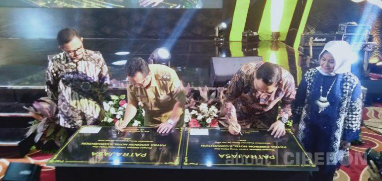 Patra Cirebon Hotel & Convention Paduan Nuansa Kearifan Lokal dan Konsep Modernisasi