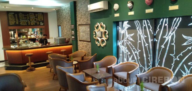 Hotel Santika Cirebon Hadirkan Menu Baru dan Program Happy Hour