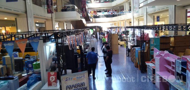 Bulan Agustus 2019, CSB Mall Telah Persiapkan Event-event Meriah