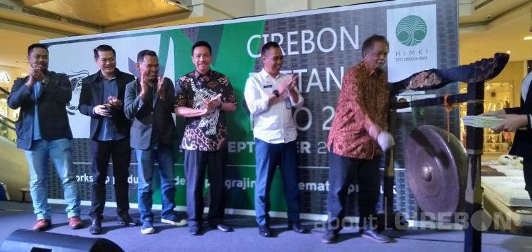Pertama Kalinya, Produk Rotan Unggulan Dipamerkan di Cirebon Rattan Expo 2019 CSB Mall