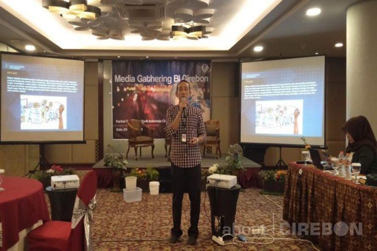 Bahan Makanan Berikan Andil Inflasi Terbesar Kota Cirebon
