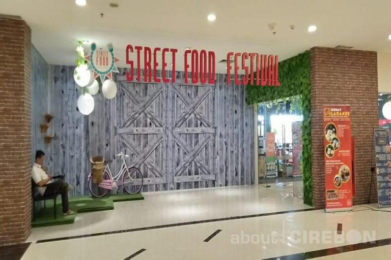 Pake LinkAja, Dapat Diskon 20 Persen Plus Cashback 50 Persen di Street Food Festival GCM